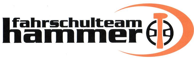 Fahrschulteam Hammer Logo